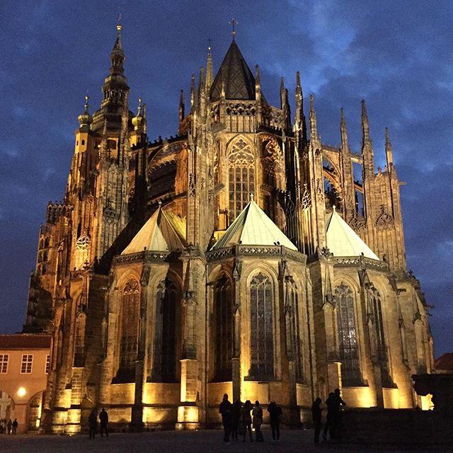 cattedrale san vito cosa vedere a praga edreams blog di viaggi