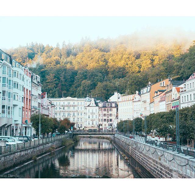 balneários de Karlovy Vary