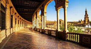 10 razones para visitar Sevilla