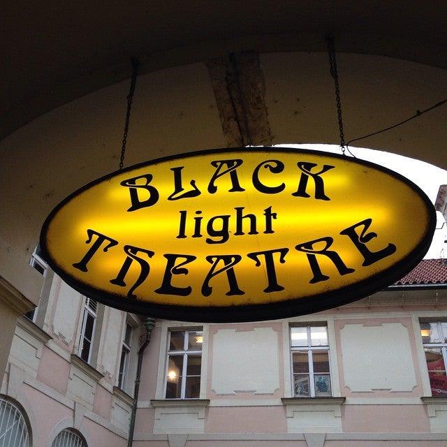 black theatre cosa vedere a praga edreams blog di viaggi