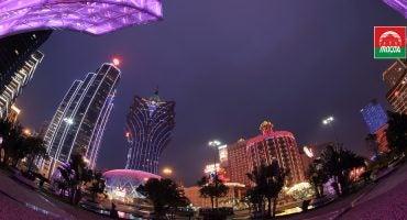 Concurso #LaSuerteEsMía: Gana un viaje a Macao