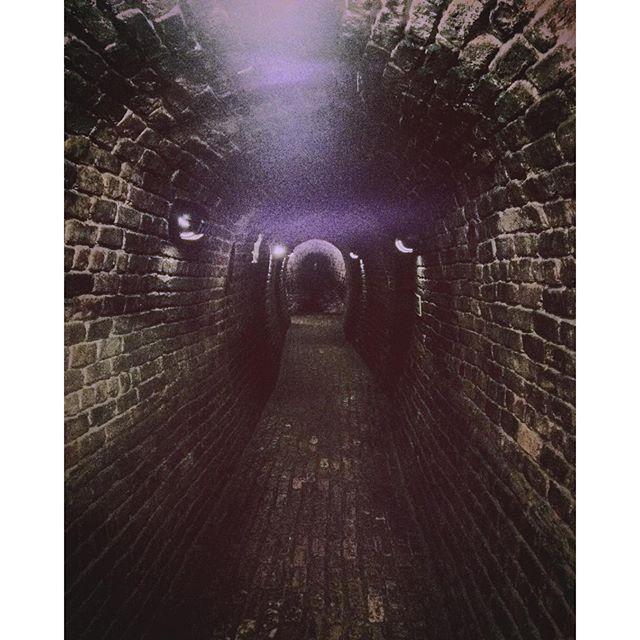 tuneles manchester