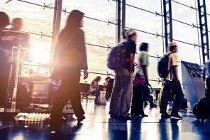 Normas para volar con equipajes especiales