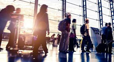Qué puedo llevar en el avión: equipaje especial