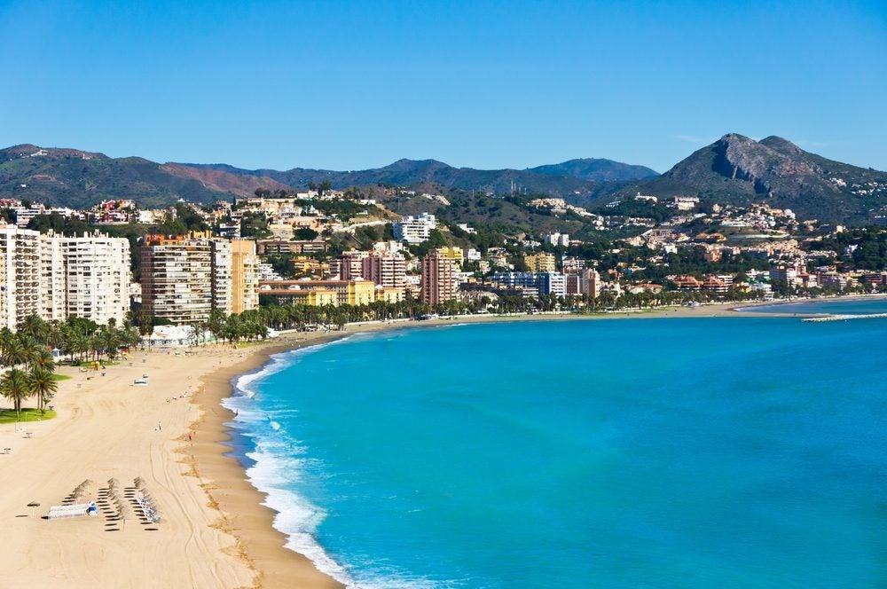 11 razones para visitar Málaga. La Costa del Sol