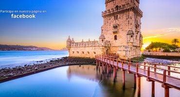 Lisboa, un mundo a explorar: Participa y gana un viaje para 2