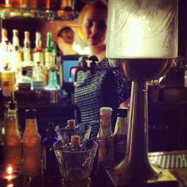 nueva york, bar please dont tell