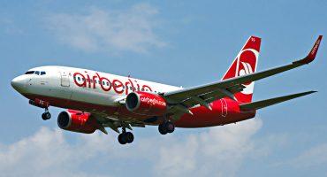 Air Berlin: la normativa sobre el equipaje de mano y facturado