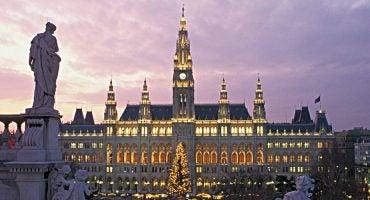 Londres, París y Madrid: los destinos preferidos por los españoles en Navidad