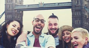 Llévate un palo selfie con la Twitter Party #2016SinPropósitos