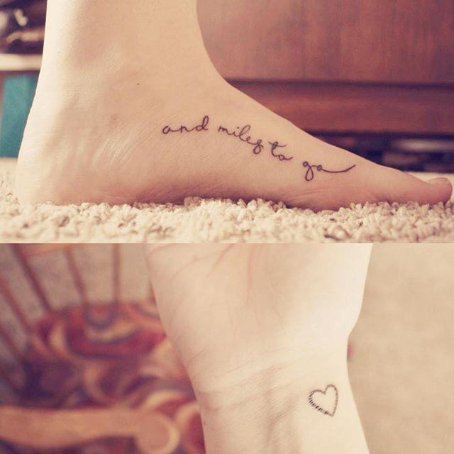 26 Tatuajes Perfectos Para Los Adictos A Viajar ️