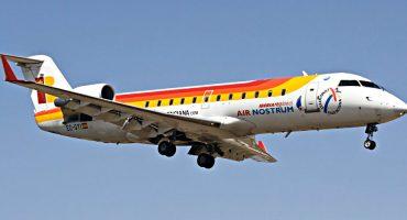 Air Nostrum: la normativa sobre el equipaje de mano y facturado