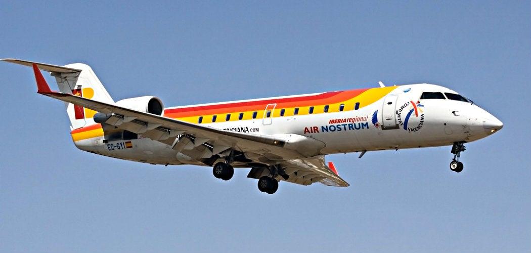 Hacer el equipaje con air nostrum blog de viajes edreams for Oficinas edreams barcelona