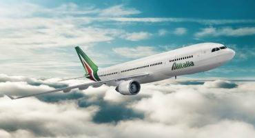 Alitalia: la normativa sobre el equipaje de mano y facturado