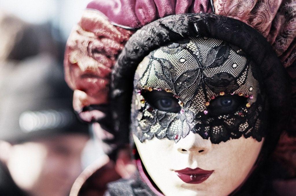 Los mejores destinos para disfrutar de los Carnavales. Venecia