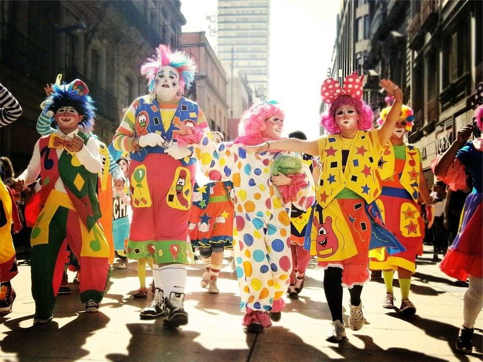 Los mejores destinos para disfrutar de los Carnavales. Sitges