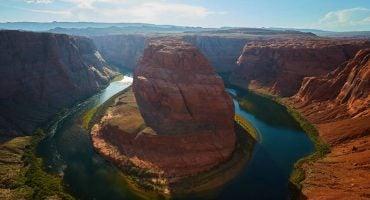 Los puntos panorámicos más espectaculares del mundo