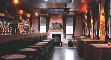 10 Bares escondidos de Nueva York