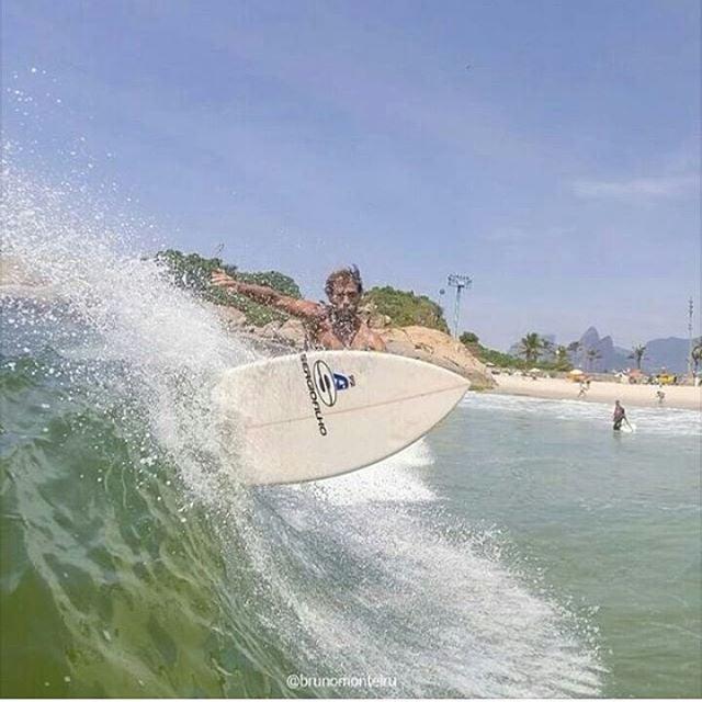 surfers en río de janeiro