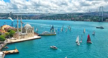 Qué hacer en Estambul: ruta por la ciudad que une Asia y Europa