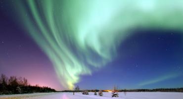 Los 7 mejores países dónde ver auroras boreales