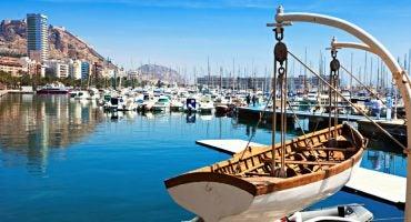 10 razones para visitar Alicante