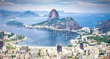 25 cosas que hacer en Río de Janeiro