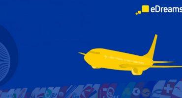 Las 25 mejores aerolíneas de 2015 según los clientes de eDreams