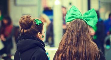 St. Patrick, el día en que el mundo se tiñe de verde