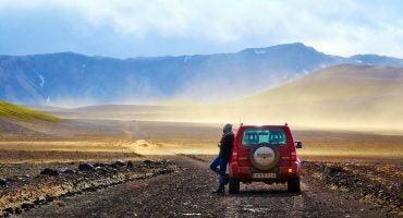 10 razones para visitar Islandia