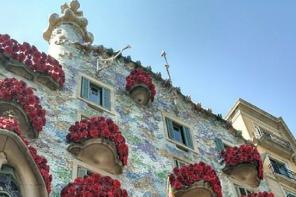 Sant Jordi, una de las festividades más emblemáticas de Cataluña