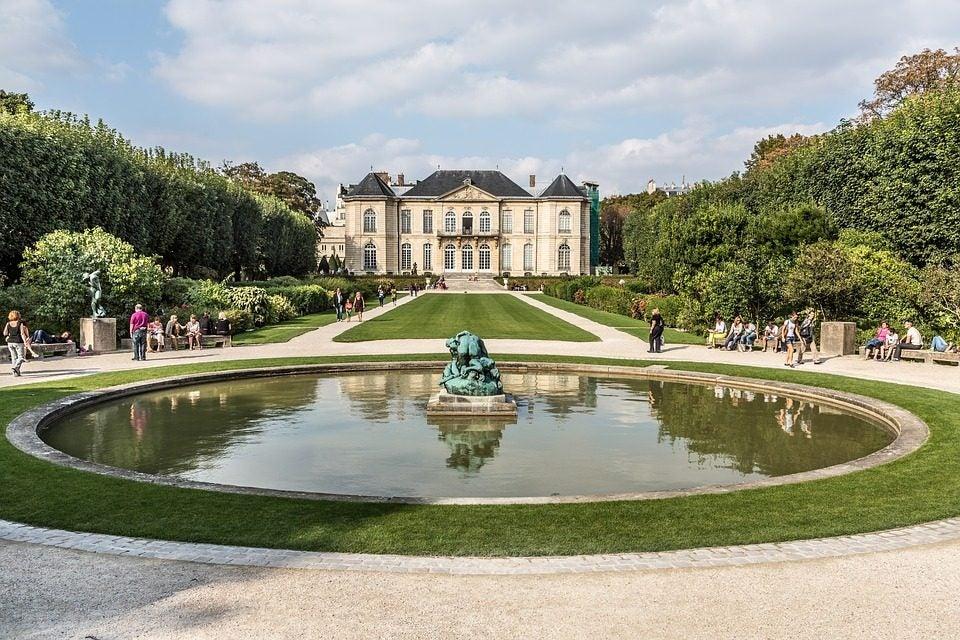 25 cosas que hacer en París. Museo Rodin