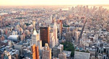 25 actividades originales para hacer en Nueva York