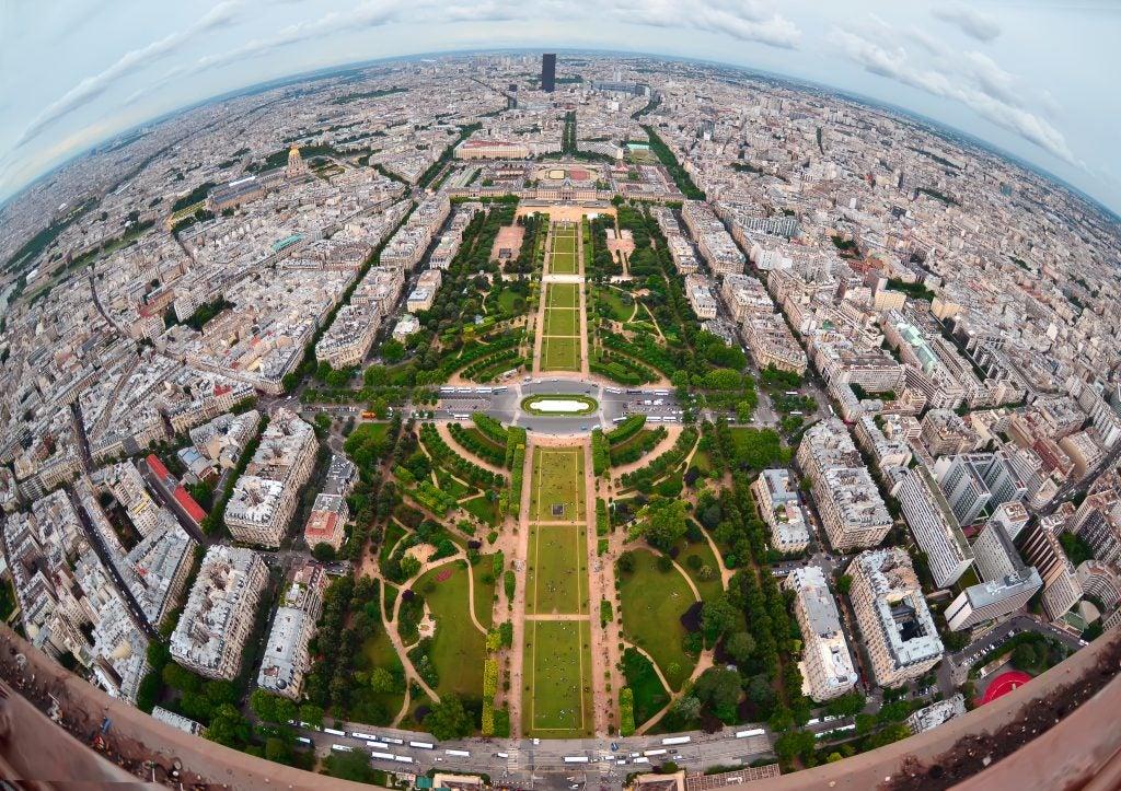 25 cosas que hacer en París. Torre Eiffel