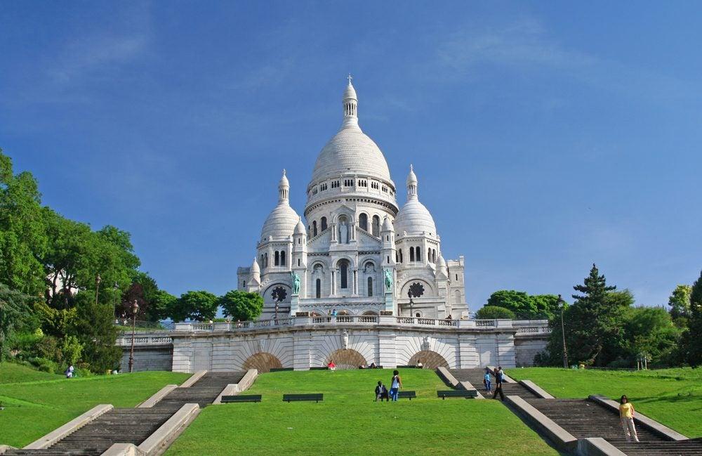 25 cosas que hacer en París. Montmatre