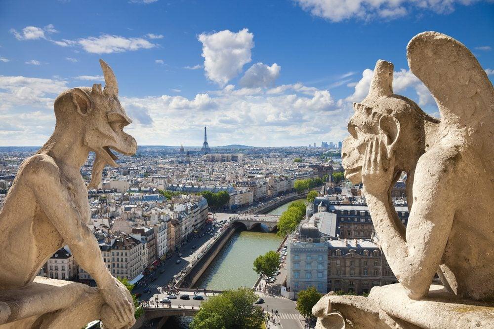 25 cosas que hacer en París. Notre Dame