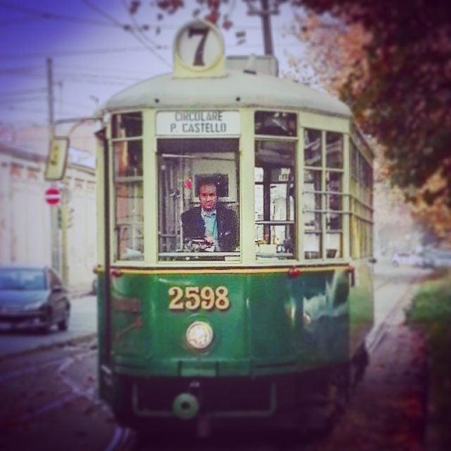 @marco.cariati tram