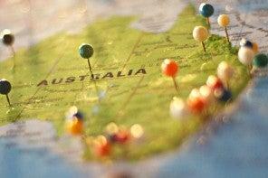 20 Instagrammers que debes seguir antes de viajar a Australia