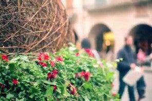 Vídeo: Disfruta de la primavera en la Fiesta de las Flores de Girona