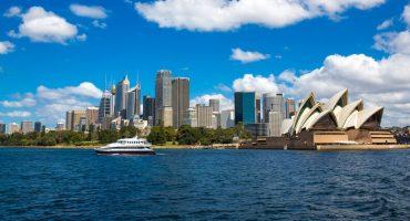20 cosas que ver en Sídney