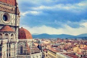 15 cosas que hacer en Florencia
