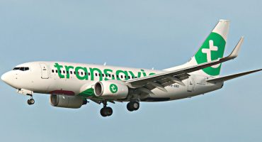 Cómo hacer el check in online con Transavia