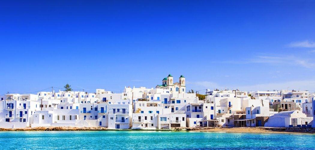 concurso grecia - blog de viajes eDreams