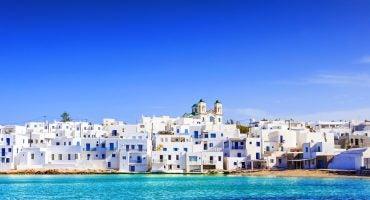 """Participa en """"Grecia: deja tu mente en blanco"""" y gana un viaje"""