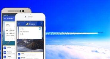 Viaja informado con la app de eDreams