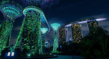Qué ver en Singapur: los 25 lugares imprescindibles