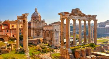 25 actividades que hacer en Roma