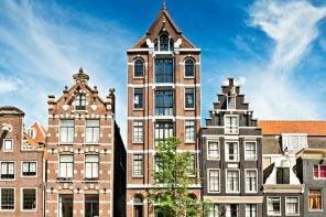 ¿Qué ver en Ámsterdam?