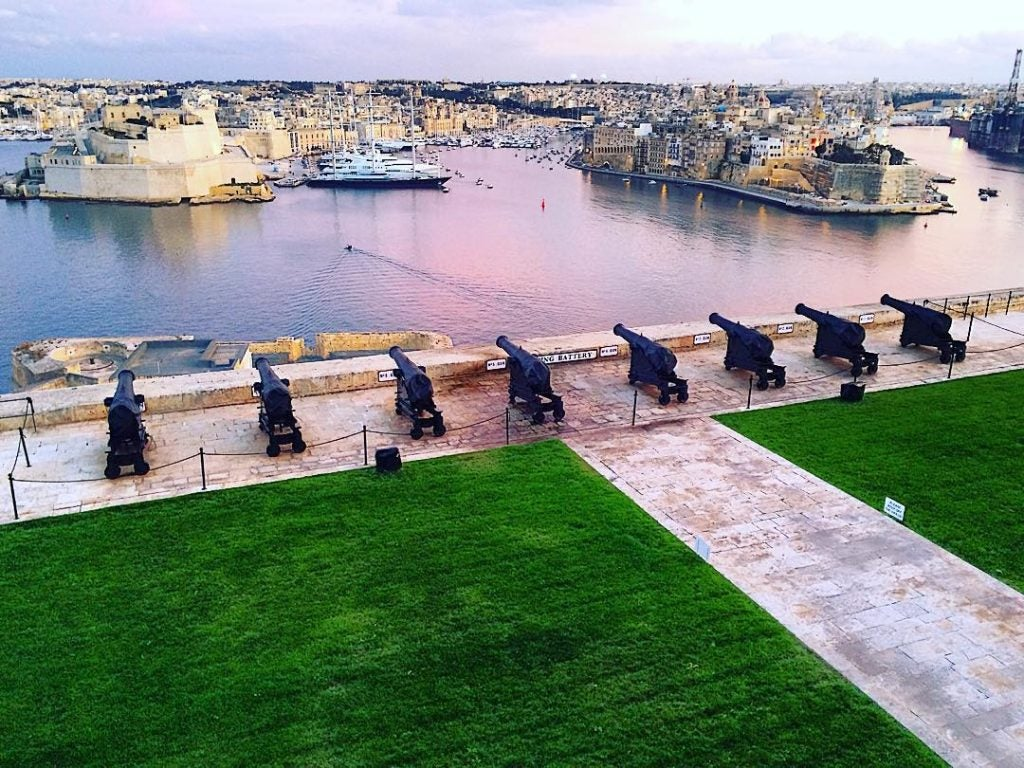 jardines barrakka en malta - blog eDreams