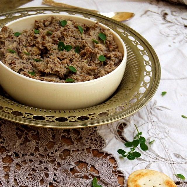 bigilla plato típico de Malta